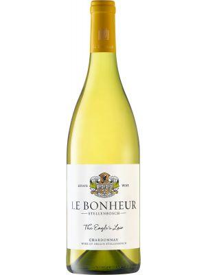 Le Bonheur Wine Estate Eagle's Lair Chardonnay 2021