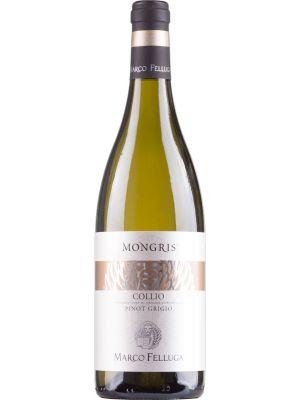 Marco Felluga Mongris Pinot Grigio Collio 2020