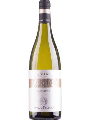 Marco Felluga Collio Sauvignon Blanc 2020