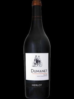 Dumanet Merlot 2017