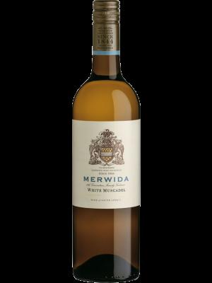 Merwida White Muscadel