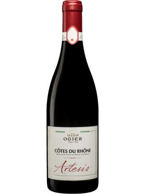 Ogier Artesis Cotes du Rhone Rouge 2019