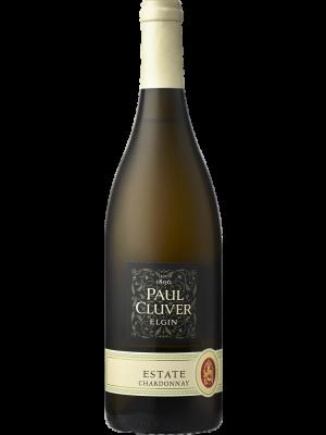 Paul Cluver Estate Chardonnay 2018