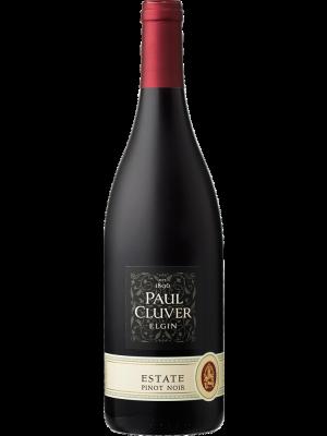 Paul Cluver Estate Pinot Noir 2018