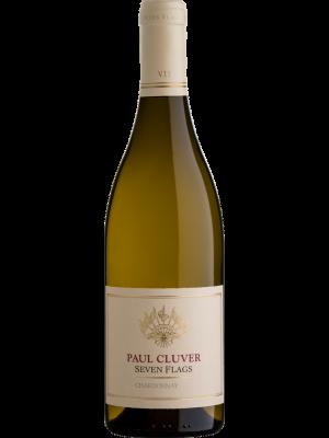 Paul Cluver Seven Flags Chardonnay 2018