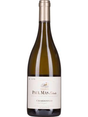 Paul Mas Estate Chardonnay Single Vineyard 2019