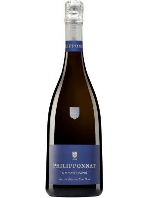 Champagne Philipponnat Royal Reserve Brut Non Dose