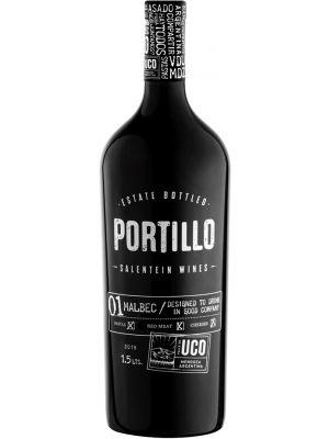 Magnum Salentein Portillo Malbec 2018 (1,5 liter)
