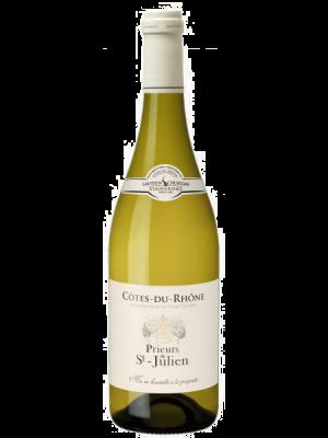 Prieurs de St. Julien Cotes du Rhone blanc