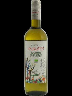Purato Cataratto Pinot Grigio