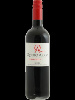 Quinto Arrio Rioja Tinto biologisch
