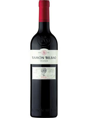 Ramón Bilbao Rioja Crianza 2017