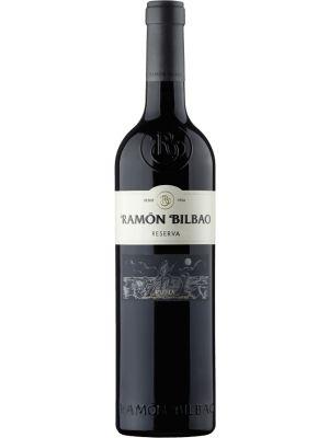Ramón Bilbao Reserva Rioja 2015