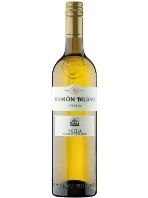 Ramon Bilbao Verdejo Rueda 2020