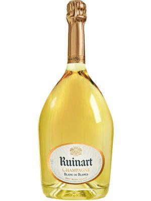 Magnum Ruinart Blanc de Blancs Champagne (150cl)