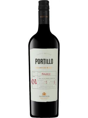 Salentein Portillo Malbec 2020