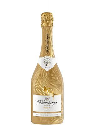 Schlumberger Gold Secco