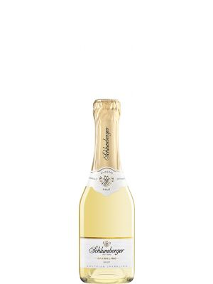 Schlumberger Sparkling Brut Piccolo (20 cl)