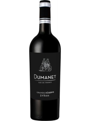 Dumanet Grande Reserve Syrah 2020