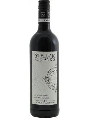 Stellar Organics Cabernet Sauvignon No Sulpher Added