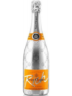 Veuve Clicquot Rich Champagne (75cl)