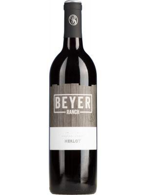 Wente Beyer Ranch Merlot 2018