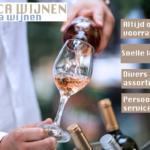 Horeca wijnen online bestellen?