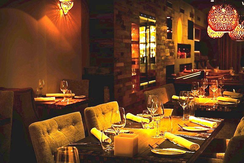 Noara's restaurant and lounge