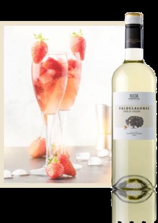 Valdelagunde Verdejo - Wijn Cocktails